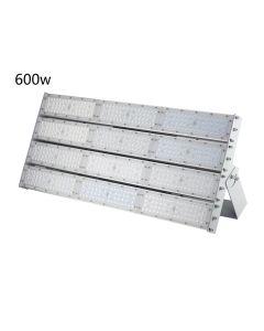 Proyectores LED para instalaciones deportivas 600W Philips SMD y controlador meanwell