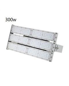 Proyectores LED para instalaciones deportivas 300W Philips SMD y controlador meanwelll