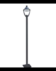 Farola LED Valley Philips Lumileds SMD 3030 K4000