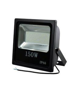 Foco proyector LED 150W 95L/W IP66 resistente al agua