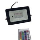 Foco Proyector RGB