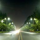 Farolas LED urbanas